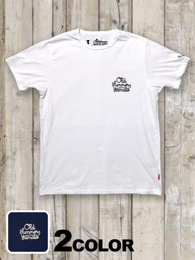 大和チャンネルコラボTシャツ
