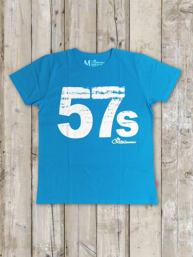 57s(ターコイズ)