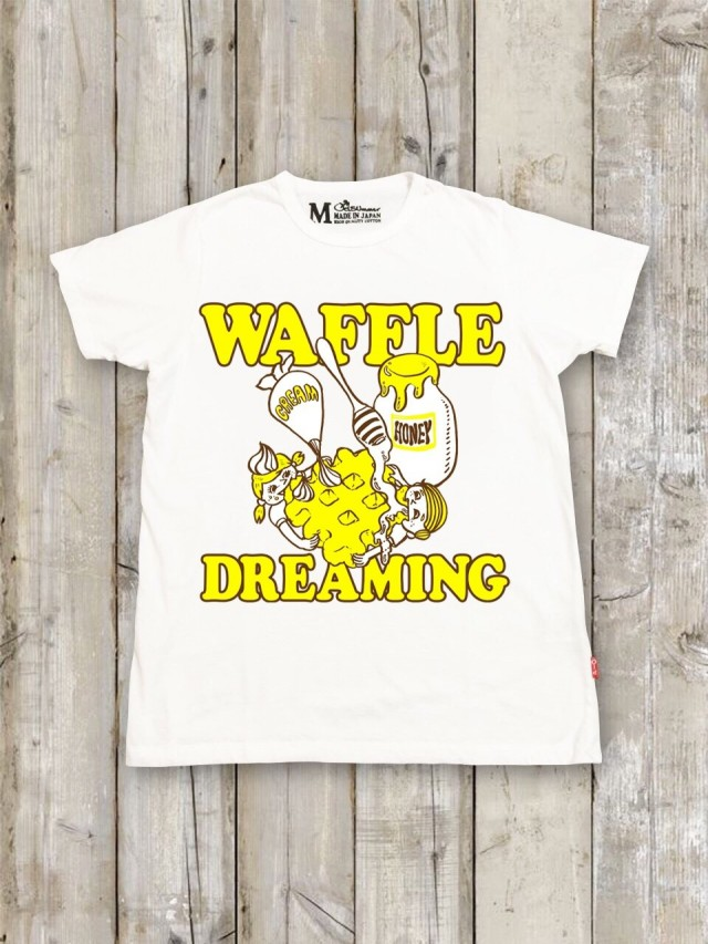 WAFFLE DREAMING