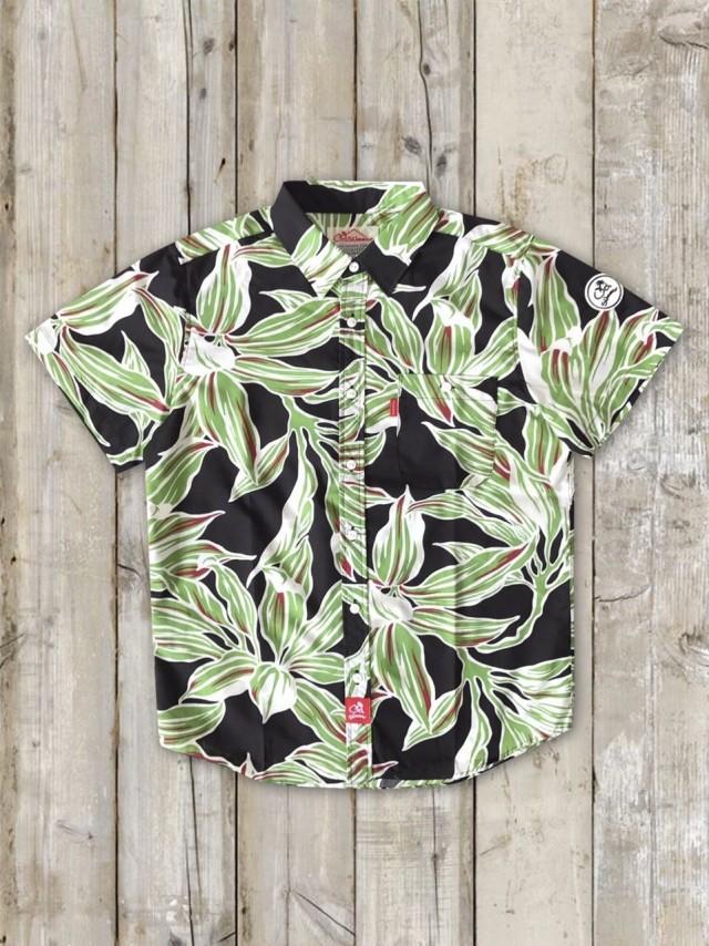 半袖アロカジシャツ(8)