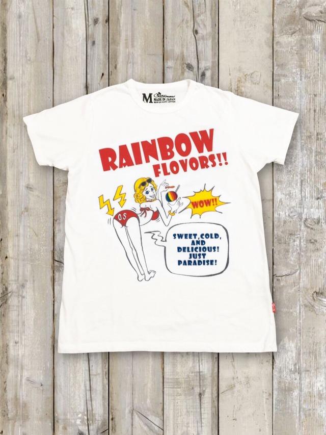 RAINBOW FLOVORS!!