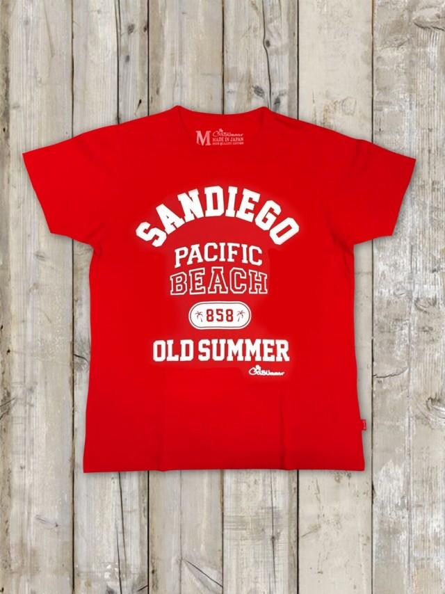 SANDIEGO(RED)