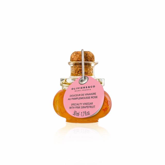 フルーツビネガー ピンクグレープフルーツ 50ml