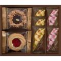 ロシアケーキ&焼き菓子セット ( 21A30-01 )