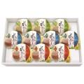 10個 水羊羹ギフト (HB-297-2)