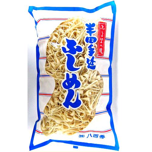 【阿波の味】八百秀 半田手延ふしめん 300g