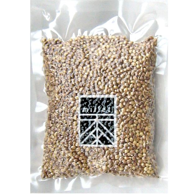 ミレット もち麦(ダイシモチ) 200g【香川県産】