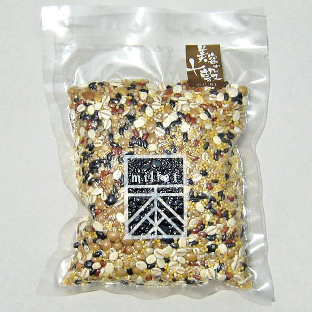 ミレット 美容の十穀ミックス 200g