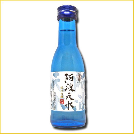 瓢太閤 純米吟醸 阿波天水 180ml