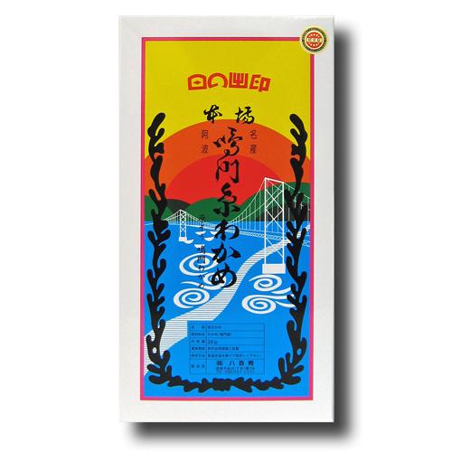 本場鳴門糸わかめ 24g化粧箱入 No5