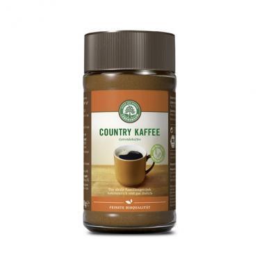 オーガニック 穀物コーヒーのイメージ1