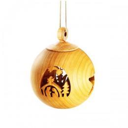 クリスマスボール(聖誕/トナカイ/ヘラジカ)のイメージ1
