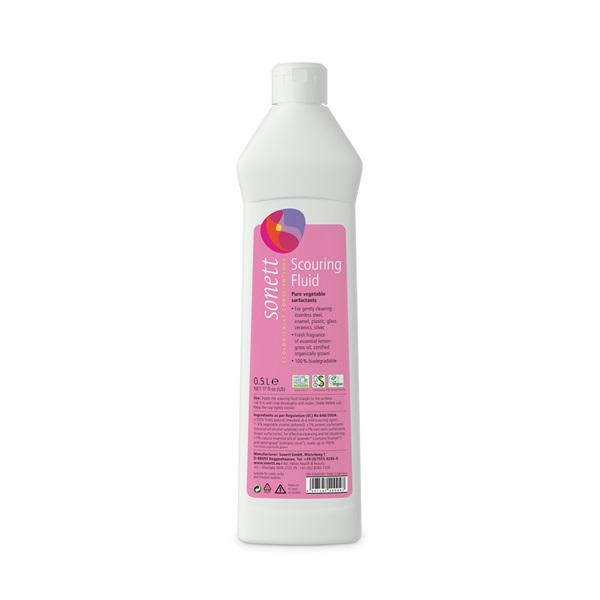 ナチュラル スカーリングリキッド(液体クレンザー)   SNN4000