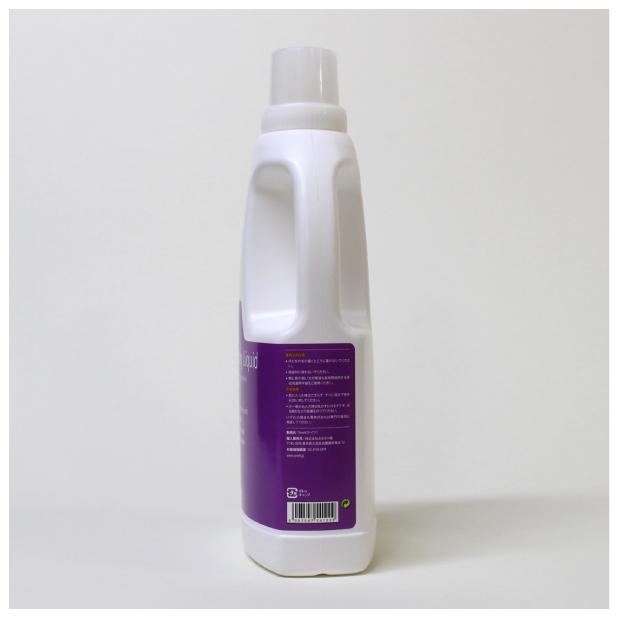 ナチュラルウォッシュリキッド 2L (洗濯用液体洗剤)のイメージ2