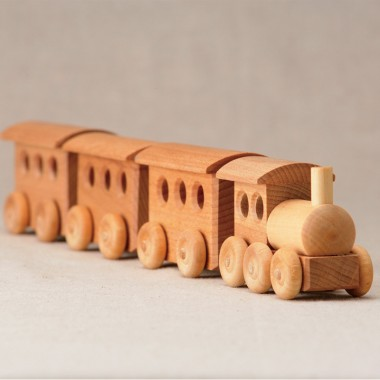 客車のイメージ1