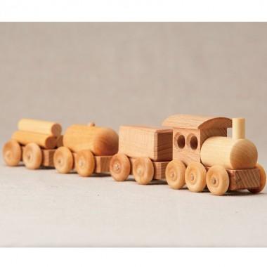 貨物列車のイメージ1