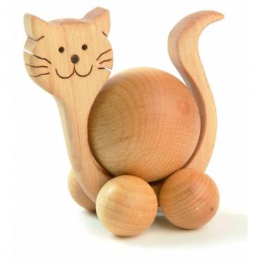 ころころアニマル ネコのイメージ1
