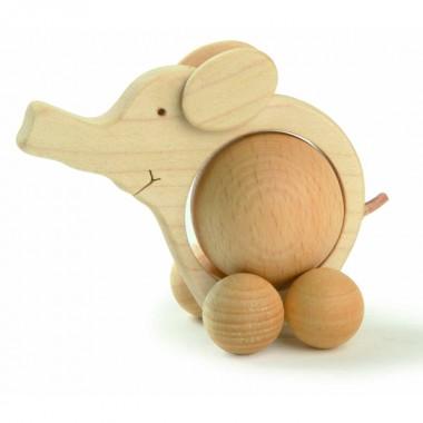 ころころアニマル ゾウのイメージ1