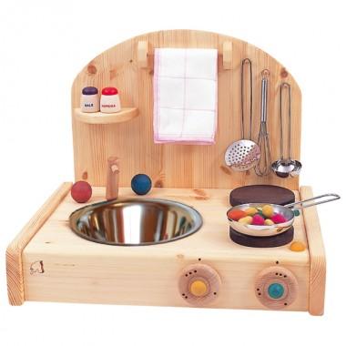 テーブルキッチンのイメージ1