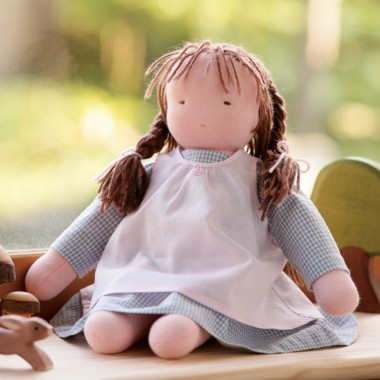着せ替え人形(大) キットのイメージ1