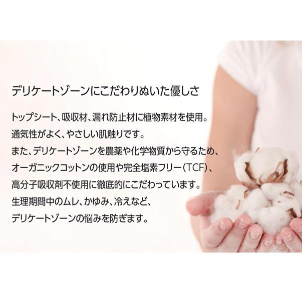 ナトラケア マキシパッドスーパーのイメージ3