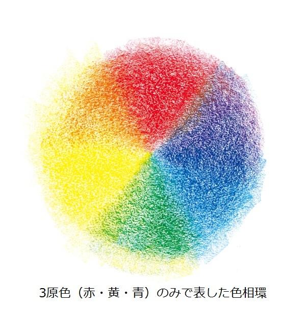 みつろうクレヨン スティック8色(缶入り)★★日本限定パッケージ★★のイメージ3