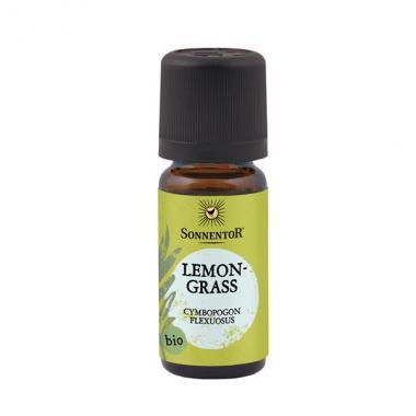 オーガニック エッセンシャルオイル レモングラスのイメージ1