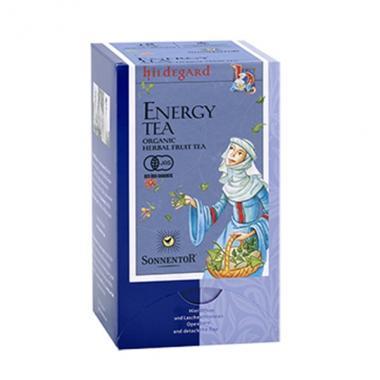 エネルギーのお茶のイメージ1