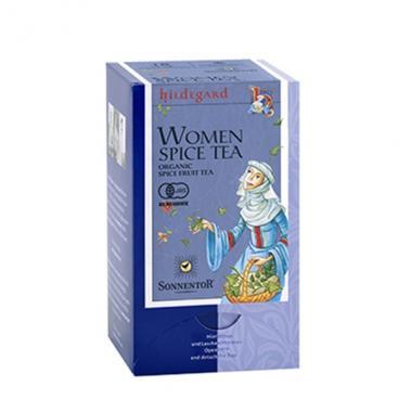 女性のためのお茶のイメージ1