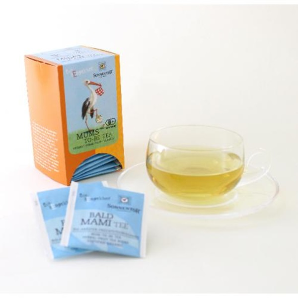 妊婦さんも飲めるお茶のイメージ3