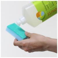 ナチュラルウォッシュアップリキッド(食器用洗剤) 1L(詰替用)のイメージ3