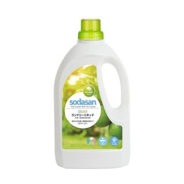 ランドリーリキッド 1.5L (洗濯用液体洗剤)のイメージ1