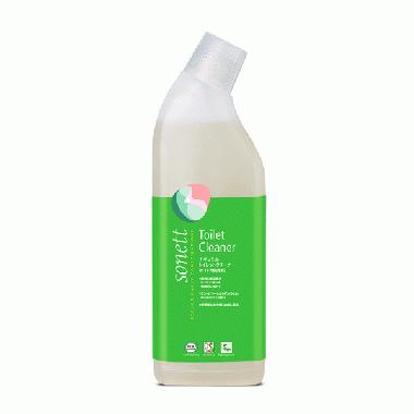 ナチュラルトイレットクリーナー(トイレ用洗浄剤) 750mlのイメージ1