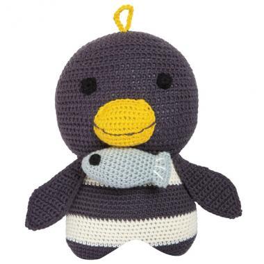 オルゴール ペンギン<OUTLET 40%OFF>のイメージ1