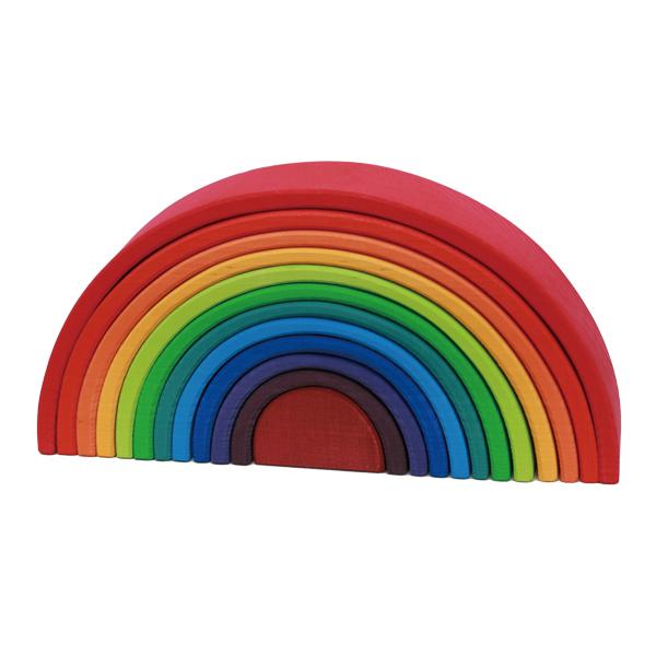 虹色トンネル<特大>のイメージ2