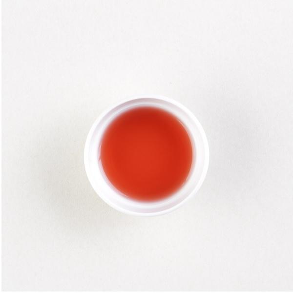 オーガニックハーブティー ザクロ&オレンジのイメージ3