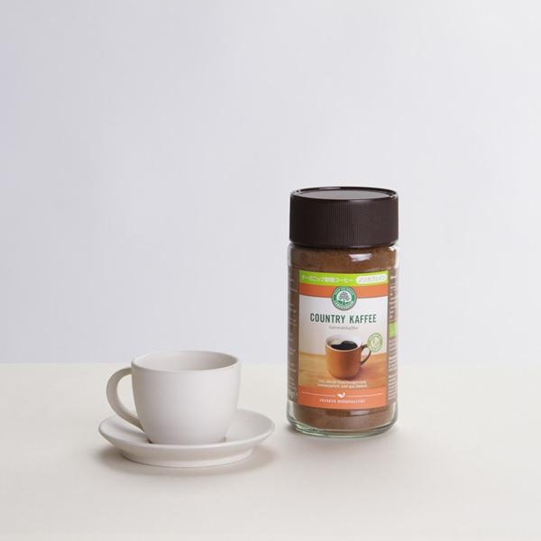 オーガニック 穀物コーヒーのイメージ2