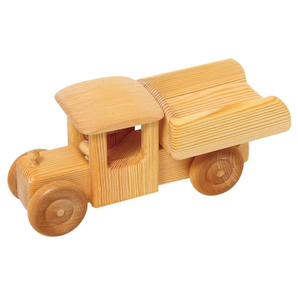 北欧のトラック(大)