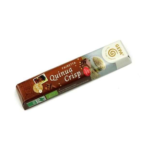 ビオ キヌアミルクチョコレートバー |GP8901806
