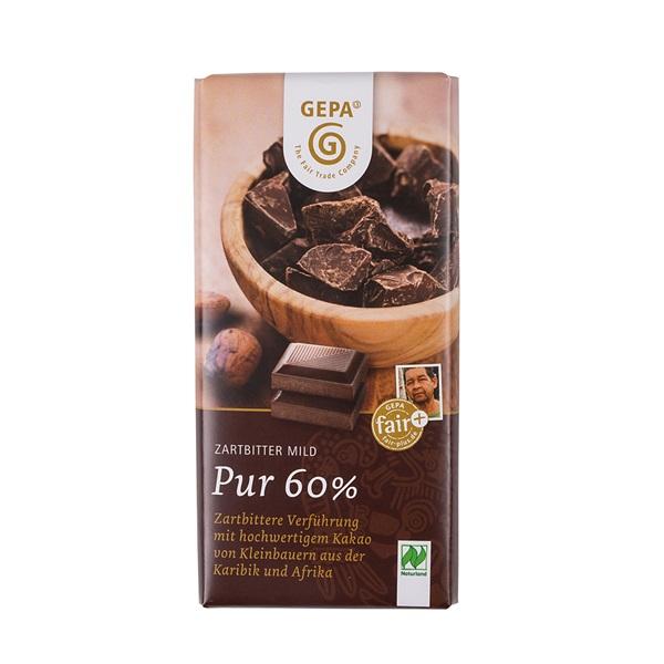 ビオ ダークチョコレート60%  GP8951803