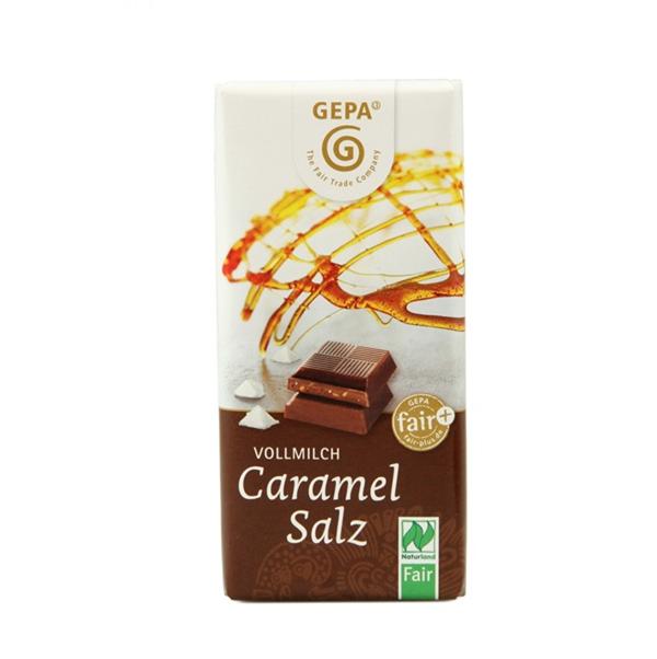 ビオ 塩キャラメルミルクチョコレート  GP8961802
