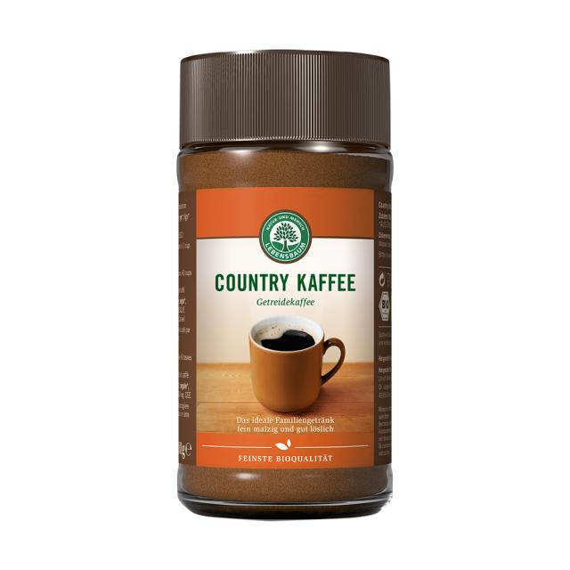 オーガニック 穀物コーヒー |LE4600