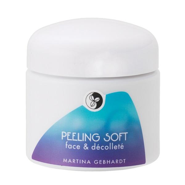 マルティナ ピーリングソフト (フェイス&デコルテ用洗浄料) |MG21129