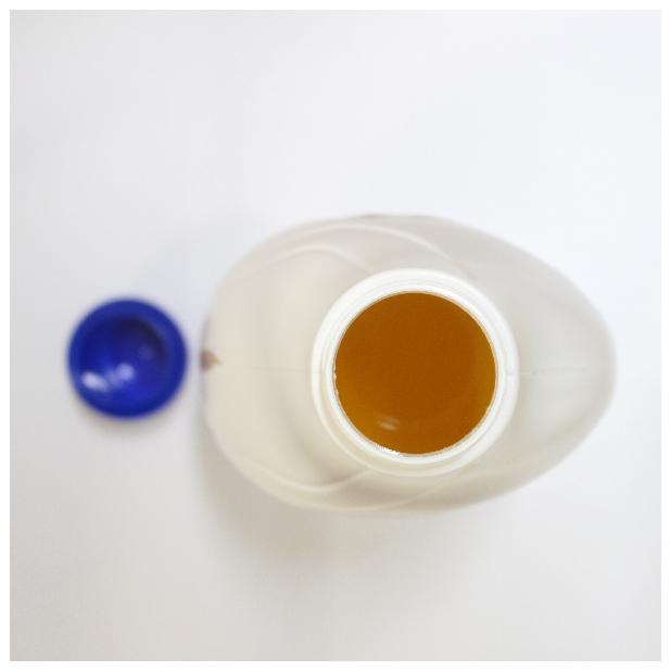 ランドリーリキッド 1.5L (洗濯用液体洗剤)のイメージ3