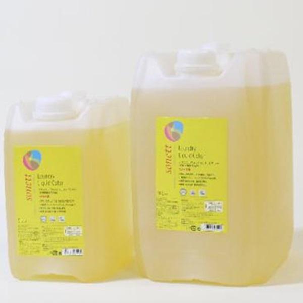 ナチュラルウォッシュリキッドカラー(色柄物用洗剤)詰替用◆(5L/10L)|SNN5641,SNN5644