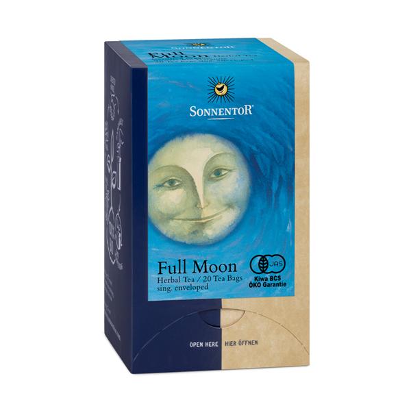 満月のお茶  SO02642