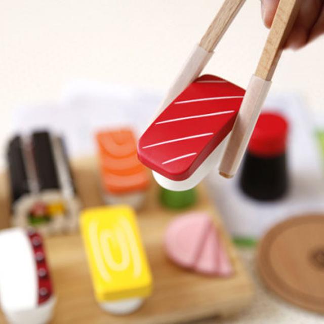 4位お寿司セット