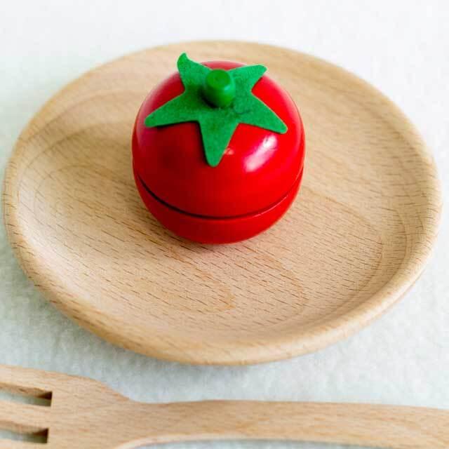 ミニ・トマト ままごと用