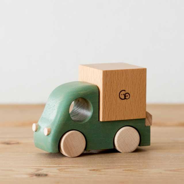 ツミニートラック/グリーン