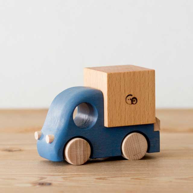 ツミニートラック/ブルー